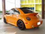 Beetle Turbo S